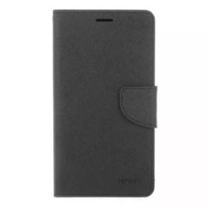 Чехол портмоне подставка на силиконовой основе на дизайнерской магнитной защелке для Asus ZenFone 3 Ultra