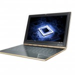 Защитная пленка на клавиатуру для Lenovo Yoga Book