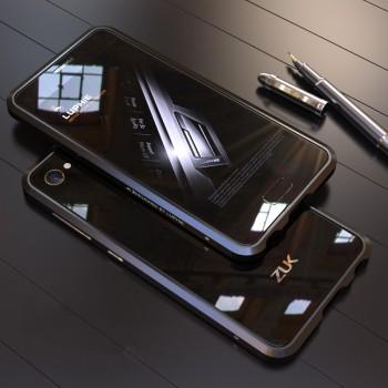 Металлический бампер сборного типа на винтах для ZUK Z2