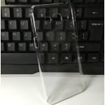 Пластиковый транспарентный чехол для Samsung Galaxy J2 Prime
