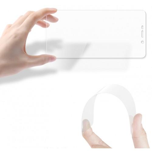 Ультратонкое износоустойчивое сколостойкое олеофобное защитное стекло-пленка для Xiaomi RedMi 4