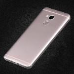 Силиконовый транспарентный чехол для Xiaomi RedMi 4 Pro