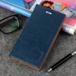 Винтажный чехол горизонтальная книжка подставка на силиконовой основе с отсеком для карт на присосках для Xiaomi Mi5S