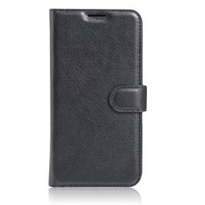 Чехол портмоне подставка на силиконовой основе на магнитной защелке для Xiaomi Mi5S Plus