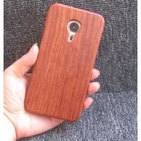 Натуральный деревянный чехол сборного типа для Meizu MX5