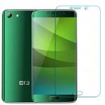 Ультратонкое износоустойчивое сколостойкое олеофобное защитное стекло-пленка для Elephone S7
