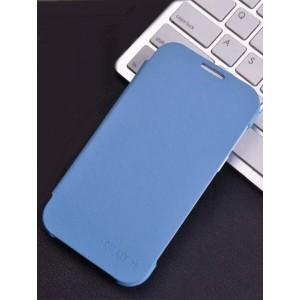 Чехол горизонтальная книжка на пластиковой основе для Samsung J1