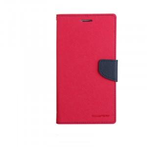 Чехол горизонтальная книжка подставка на силиконовой основе с отсеком для карт на дизайнерской магнитной защелке для Xiaomi Mi Max