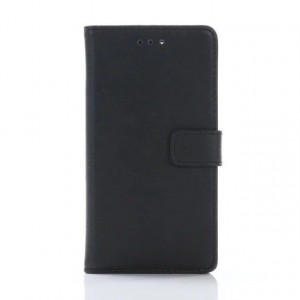 Винтажный чехол горизонтальная книжка подставка на силиконовой основе с отсеком для карт на магнитной защелке для Sony Xperia X Compact