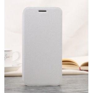 Чехол горизонтальная книжка подставка текстура Золото на силиконовой основе для Samsung Galaxy J5 Prime