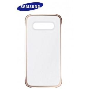 Оригинальный пластиковый транспарентный чехол для Samsung Galaxy J5 Prime