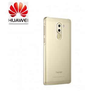 Оригинальный пластиковый транспарентный чехол для Huawei Honor 6X