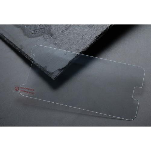 Ультратонкое износоустойчивое сколостойкое олеофобное защитное стекло-пленка для Samsung Galaxy A5 (2017)
