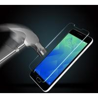 Ультратонкое износоустойчивое сколостойкое олеофобное защитное стекло-пленка для Meizu M5
