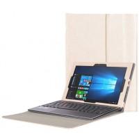 Сегментарный чехол книжка подставка с рамочной защитой экрана для Lenovo IdeaPad MIIX 310