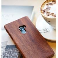 Натуральный деревянный чехол сборного типа для Xiaomi Mi Mix