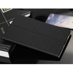 Чехол книжка подставка на непрозрачной поликарбонатной основе для Lenovo Tab 3 8 Plus