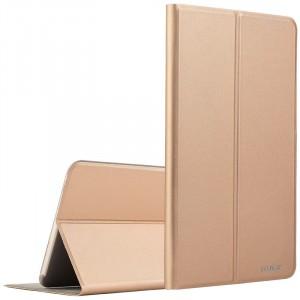 Чехол книжка подставка на непрозрачной поликарбонатной основе с крепежом для стилуса для Lenovo Tab 3 8 Plus