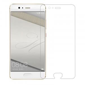 Ультратонкое износоустойчивое сколостойкое олеофобное защитное стекло-пленка для Huawei P10