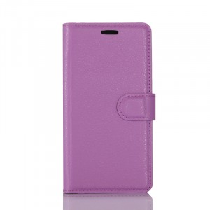 Чехол портмоне подставка на силиконовой основе с отсеком для карт на магнитной защелке для Samsung Galaxy S8 Plus