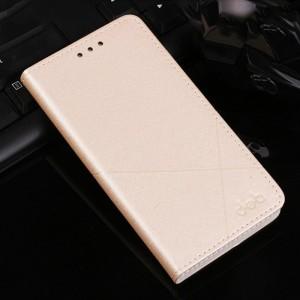 Чехол горизонтальная книжка текстура Линии на пластиковой основе с отсеком для карт для Huawei P10