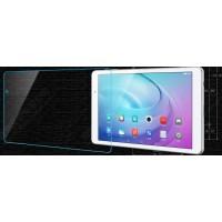 Ультратонкое износоустойчивое сколостойкое олеофобное защитное стекло-пленка для Asus ZenPad 3S 10/3S 10 LTE
