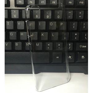 Пластиковый транспарентный чехол для Xiaomi Mi5C