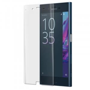 Экстразащитная термопластичная уретановая пленка на плоскую и изогнутые поверхности экрана для Sony Xperia XZ/XZs