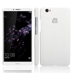 Чехол накладка текстурная отделка Кожа для Huawei Honor Note 8