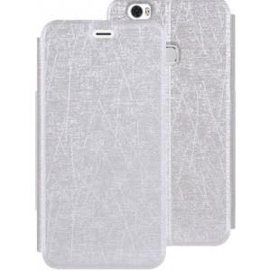 Чехол горизонтальная книжка подставка текстура Узоры на силиконовой основе для Huawei Honor Note 8