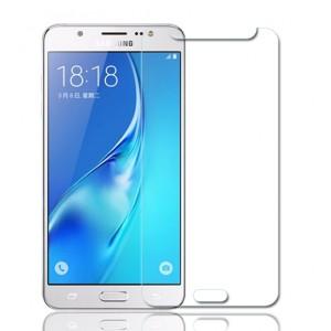 Ультратонкое износоустойчивое сколостойкое олеофобное защитное стекло-пленка для Samsung Galaxy J7
