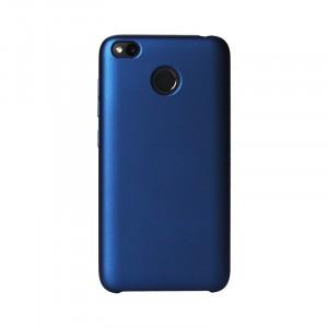 Оригинальный пластиковый непрозрачный матовый чехол для Xiaomi RedMi 4X
