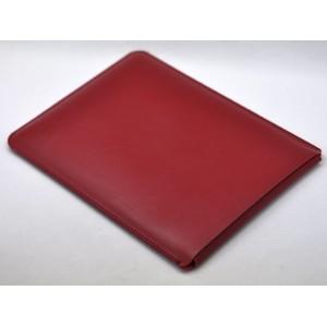 Кожаный мешок (иск. кожа) с клапаном для Ipad (2017)/Ipad (2018)