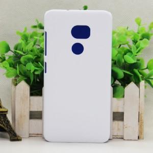 Пластиковый непрозрачный чехол для HTC One X10