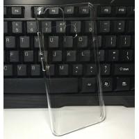 Пластиковый транспарентный чехол для Asus ZenFone 3 Zoom