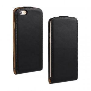 Чехол вертикальная книжка на пластиковой основе на магнитной защелке для Iphone 6 Plus/6s Plus
