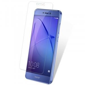 Ультратонкое износоустойчивое сколостойкое олеофобное защитное стекло-пленка для Huawei Honor 8 Lite