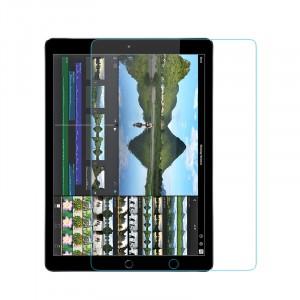 Ультратонкое износоустойчивое сколостойкое олеофобное защитное стекло-пленка для Ipad Pro 10.5