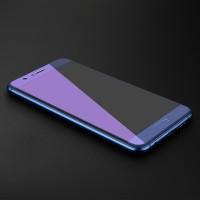 Ультратонкое износоустойчивое сколостойкое олеофобное защитное стекло-пленка для Huawei Honor 9