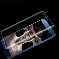 Экстразащитная термопластичная уретановая пленка на плоскую и изогнутые поверхности экрана для Huawei Honor 9