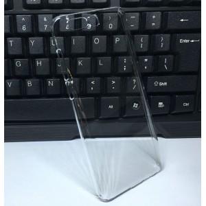 Пластиковый транспарентный чехол для Huawei Honor 9