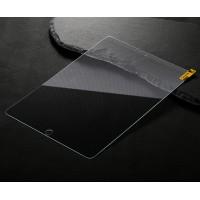 Ультратонкая износоустойчивая сколостойкая олеофобная защитная объемная стеклянная панель на плоскую и изогнутые поверхности экрана для Ipad Pro 10.5