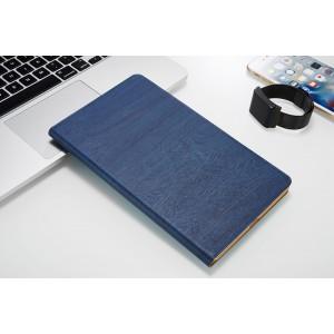 Чехол книжка подставка текстура Дерево на непрозрачной поликарбонатной основе для Huawei MediaPad M3 Lite 10