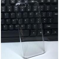 Пластиковый транспарентный чехол для OnePlus 5