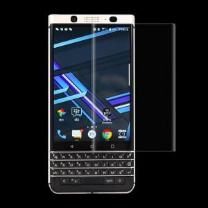 Экстразащитная термопластичная уретановая пленка на плоскую и изогнутые поверхности экрана для BlackBerry KEYone