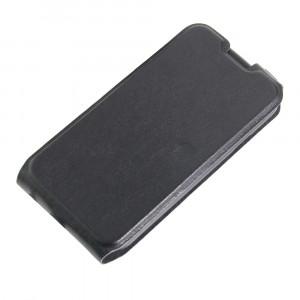 Чехол вертикальная книжка на силиконовой основе на крепежной застежке для LG K3