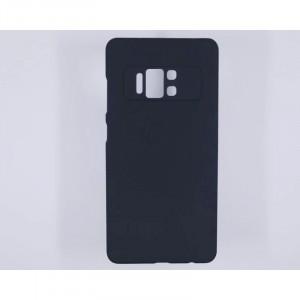 Пластиковый непрозрачный матовый чехол для ASUS ZenFone AR