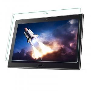 Ультратонкое износоустойчивое сколостойкое олеофобное защитное стекло-пленка для Lenovo Tab 4 10 Plus
