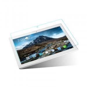 Ультратонкое износоустойчивое сколостойкое олеофобное защитное стекло-пленка для Lenovo Tab 4 10