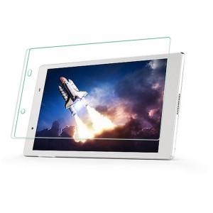 Ультратонкое износоустойчивое сколостойкое олеофобное защитное стекло-пленка для Lenovo Tab 4 8 Plus